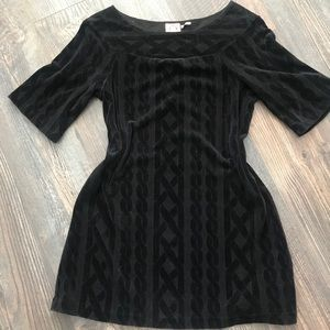 Juicy Couture Velvety Tunic